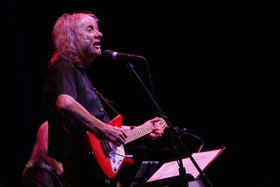 Bild: Albert Lee & Band -