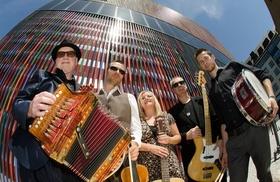 Bild: American Cajun, Blues & Zydeco Festival