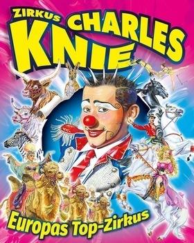 Bild: Zirkus Charles Knie - Lörrach - Große Familienvorstellung