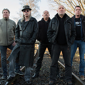 Bild: Saddle Up - Hammond-Klassiker der Rockgeschichte zum 35. Jahrestag