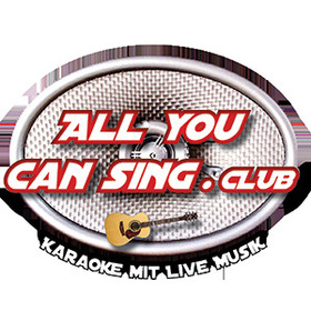 Bild: All You Can Sing Club mit Brian´ O Gott