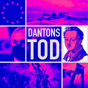 Bild: Dantons Tod (Georg Büchner)