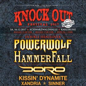 Bild: Knock Out Festival 2017