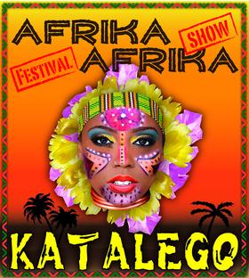 Bild: Katalego - Afrika Show