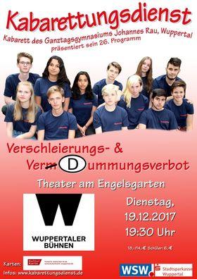 Bild: Kabarettungsdienst -
