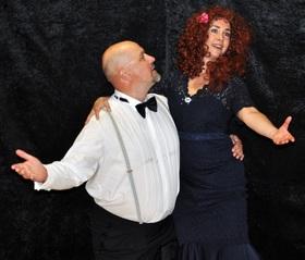 Bild: Sing oder Stirb - Crossover Musik Kabarett Dinner in Vier Gängen