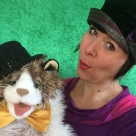 Bild: Pippa und der wundersame Garten - Liedertheater ab 4 Jahren
