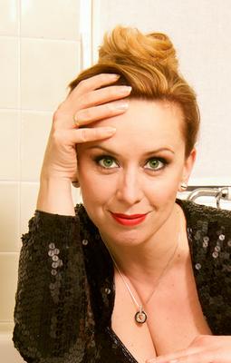 Bild: Martina Brandl - Schon wieder was mit Sex - Köln-Premiere