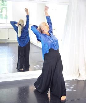 THREE TIMES BLUE(S) - mit einer Hommage an Jörg Fauser