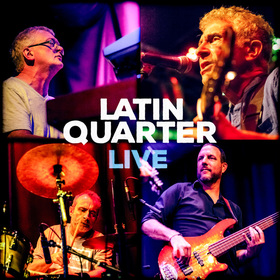 Bild: Latin Quarter live - In Concert 2018