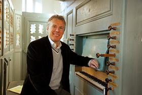 Bild: Orgelkonzert - Werke von Buxtehude, de Grigny, J.S. Bach u.a.