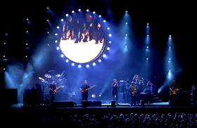 Bild: THE AUSTRALIAN PINK FLOYD SHOW 2018 - TIME: 30 YEARS OF CELEBRATING PINK FLOYD