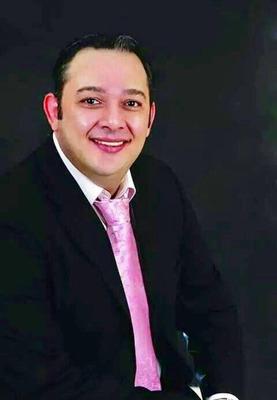 Bild: Talal Almodaress - Live in Concert