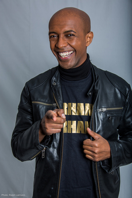 Bild: Berhane And Friends - Berhane And Friends, City Comedy Club