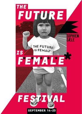 Bild: The Future is Female
