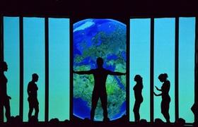 Bild: Moving Shadows - Die Schattenspiele der Mobilés
