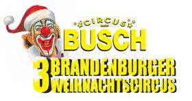 Bild: 3. Brandenburger Weihnachtscircus - Silvestergala