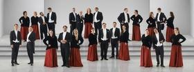 Bild: Kammerchor Stuttgart - Frieder Bernius - Choralprogramm a cappella