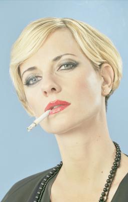 Bild: Adrienne Haan - Berlin, Mon Amour - Köln-Premiere