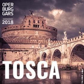 Bild: Tosca - Burg Gars