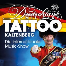 """Bild: Deutschland Military Tattoo Kaltenberg 2018 - Das erste wahrhaft """"königliche"""" Tattoo auf deutschem Boden"""