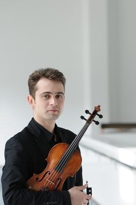 Bild: Vivaldi - Die Vier Jahreszeiten - Chamber of Lights