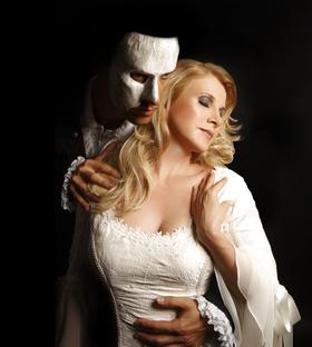 Bild: Das Phantom der Oper - Die Neuinszenierung von Sasson / Sautter