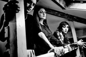 Bild: KITTY, DAISY & LEWIS - Superscope Tour