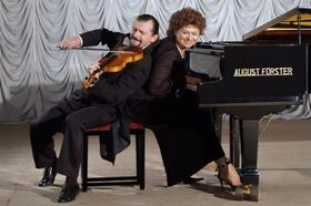 Bild: 18. Kultursommer - Musik zum Sehen & Hören - Klassikabend mit dem Duo