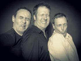 Bild: TBC Totales Bamberger Cabaret - Jahresrückblick 2017