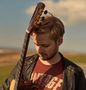 Bild: Sönke Meinen - acoustic guitarist & composer