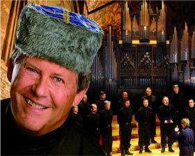 Bild: Don Kosaken Chor Serge Jaroff - Adventskonzert