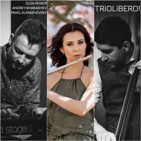 Bild: Jazz meets Klassik (Trio Libero)