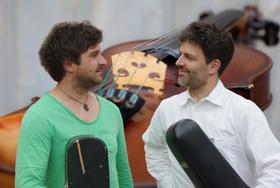 Bild: Crossover in Concert - mit Michael & Markus Dinnebier