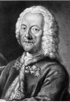 Bild: Georg Philipp Teleman - Magnificat - Liebfrauen Singschule DoReMi