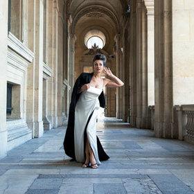 Bild: Catherine Ringer  + Jo Wedin & Jean Felzine