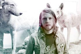 Bild: Kristofer Aström + Rasmus Kellerman (aka Tiger Lou) - 2 schwedische Kult-Songwriter - akustisch