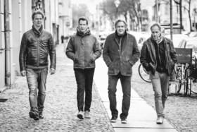 Bild: B3 feat. Ron Spielman - Jazz, Rock, Funk und Blues aus Berlin