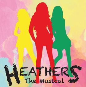 Bild: Heathers: The Musical
