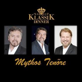 Bild: Klassik Dinner - Mythos Tenöre - mit Startenor Christian Polus