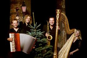 Bild: Quadro Nuevo - Bethlehem-Das Weihnachtskonzert