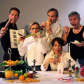 Bild: Organtheater - Gut gekaut ist halb verdaut