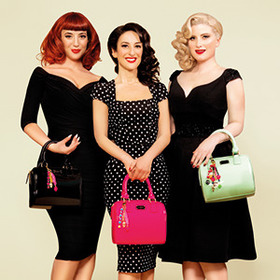 Bild: The Puppini Sisters - The High Life – Tour