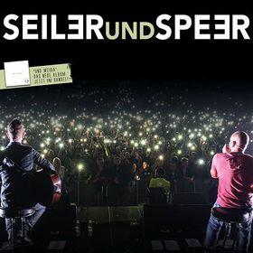 """Bild: SEILER & SPEER - """"Ob und zua, samma auf Tour!"""""""