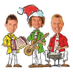 Bild: Froh-und-Munter-Konzerte - Bernd Meyerholz & die KunterBänd