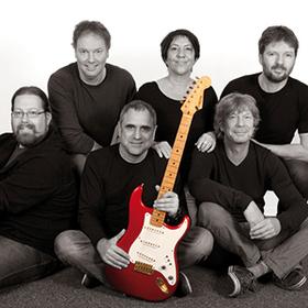 Bild: Mark Knopfler Tribute Band