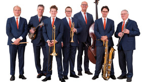 Bild: Dutch Swing College Band - Hot Jazz/Swing