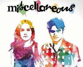Bild: Moreno - Rosário Quartet - Miscellaneous