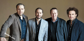 Bild: Sebastian Gahler Trio feat. Wolfgang Engstfeld - Modern Jazz