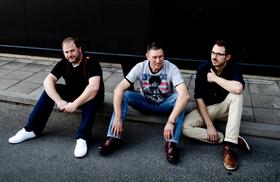 Bild: Klangcraft – Trio - Konzert